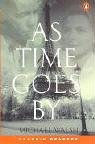 *AS TIME GOES BY PGRN4 (Penguin Readers (Graded Readers))