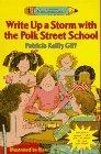 Write Up a Storm with the Polk Street School (Polk Street Special)