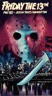 Friday the 13th 8 [VHS] [Import]