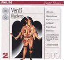 Verdi : Rigoletto / Sinopoli 画像