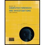 Lab Manual for Nelson/Phillips/Steuart's Guide to Computer Forensics and Investigations by Blitz Andrew [Cengage Learning 2010] [Paperback] 4TH EDITION 画像