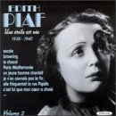 Etoile Est Nee 1938-1940: Volume 2