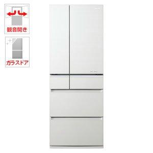 RoomClip商品情報 - NR-F502XPV-W マチュアホワイト
