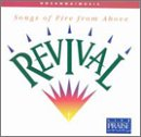 Revival - Songs of Fire From Above
