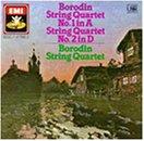 String Quartets 1 & 2 画像