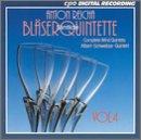 Complete Wind Quintets 4