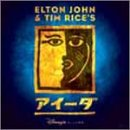 ELTON JOHN&TIM RICE'S アイーダ(劇団四季)(CCCD)