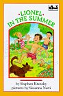 Lionel in the Summer (Dial Easy-to-Read)