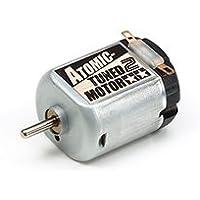 【 アトミックチューンモーター 2 】 タミヤ ミニ四駆 グレードアップパーツ tm486/ 性能アップ用の高性能モーターです
