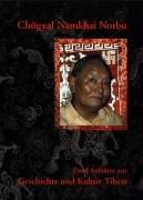 Zwei Aufsaetze zur Geschichte und Kultur Tibets