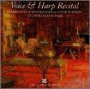 Voice & Harp Recital at Charlecote Park