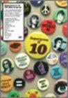 スーパーグラス・イズ10:ベスト・オブ94-04 [DVD] 画像