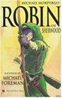 Robin of Sherwood (Classic Stories)