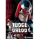 ジャッジドレッド Dredd vs Death 日本語マニュアル付英語版