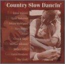 Country Slow Dancin