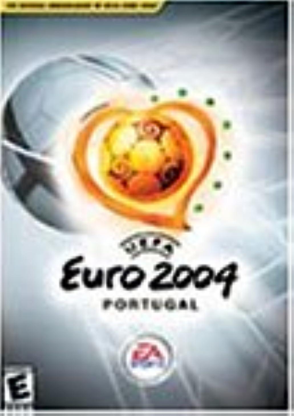 統計闇呪われたUEFA SOCCER EURO 2004