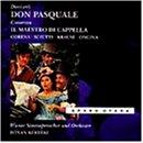 Donizetti/Cimarosa;Don Pas