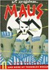 Maus II: A Survivor's Tale:And Here my Troubles Began (Graphic Fiction)