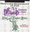 Ost: Bernard Herrmann at Fox V