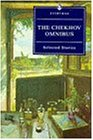 The Chekhov Omnibus: Selected Stories (Everyman's Library)
