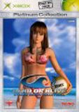 DEAD OR ALIVE Xtreme Beach Volleyball Xbox プラチナコレクション
