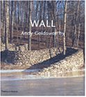 Wall: Andy Goldsworthy