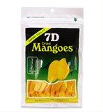 7Dドライマンゴー 80g×3袋