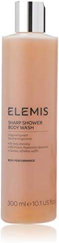 Elemis Sharp Shower Body Wash, 300 ml
