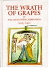 The Wrath of Grapes: Or the Hangover Companion