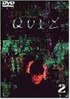 QUIZ(2)[DVD]