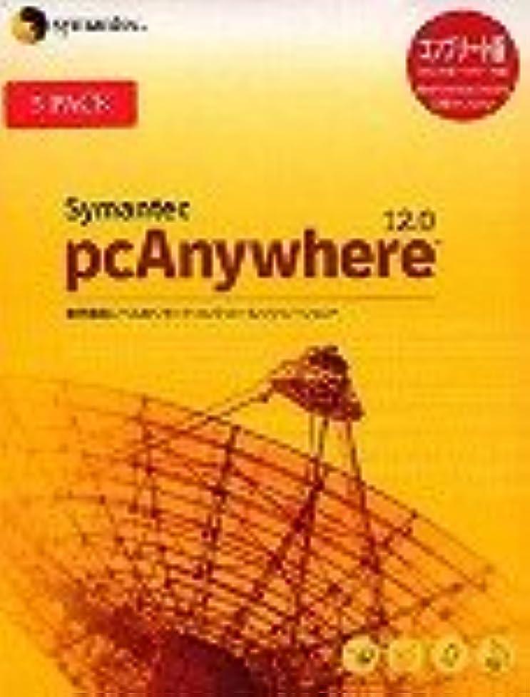 マージン許容できる鎖【旧商品】Symantec pcAnywhere 12.0J Complete 5pack版