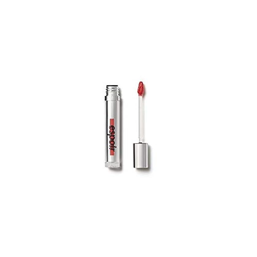 周辺亡命解任[エスポア.espoir](公式)リプオプ。lip up(果汁ボリュームティント、ふっくらとした唇/Juice volume tint、fluffy lips (#1 soulful kinda)