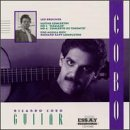 Brouwer: Guitar Concertos 3 & 4