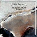 Rosenberg: String Concertos
