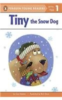 Tiny the Snow Dogの詳細を見る