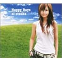 Happy Days (通常盤)