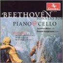 Sonatas for Piano & Cello-Vol.