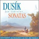 Dussek: Piano Sonatas