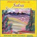 Coleccion De Salsa Sudamerican