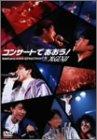 コンサートであおう! [DVD] - 光GENJI