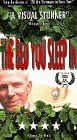 Bed You Sleep in [VHS]