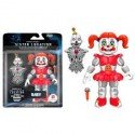 Action figure Five Nights at Freddy's Nigmare Baby Exclusive