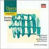 Beethoven;Fidelio