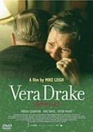 ヴェラ・ドレイク [DVD]の詳細を見る