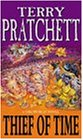 Thief of Time: Discworld Novel 26 (Discworld Novels)