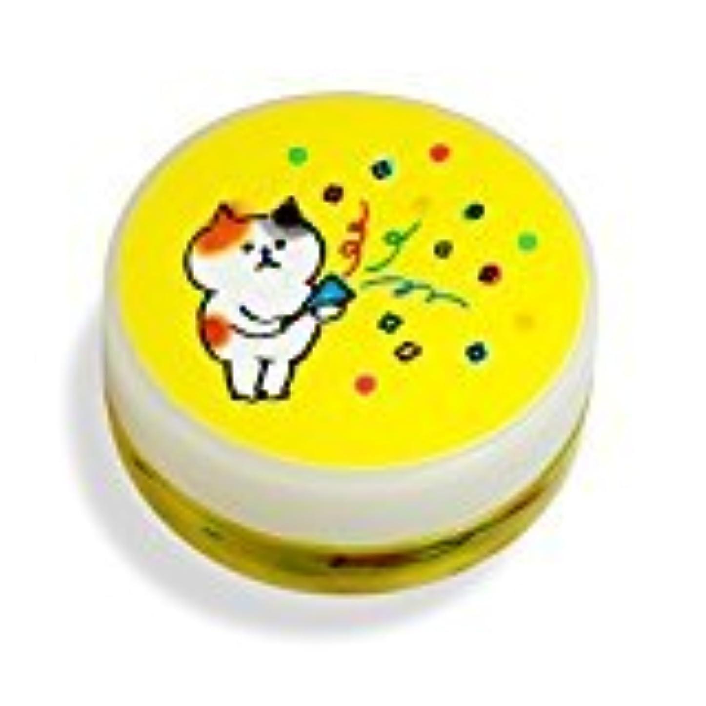 疎外する補充ハロウィンフルプルコロン ごろごろにゃんすけ オリエンタルフローラルの香り 10g