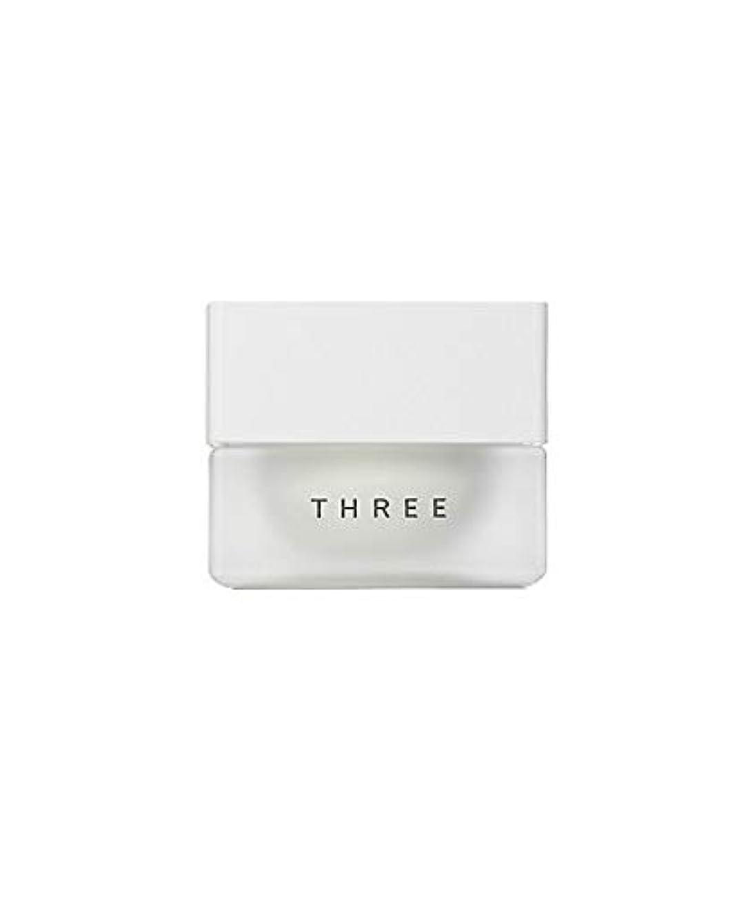チーフアピール人形【THREE(スリー)】バランシング クリーム R_25g/クリーム
