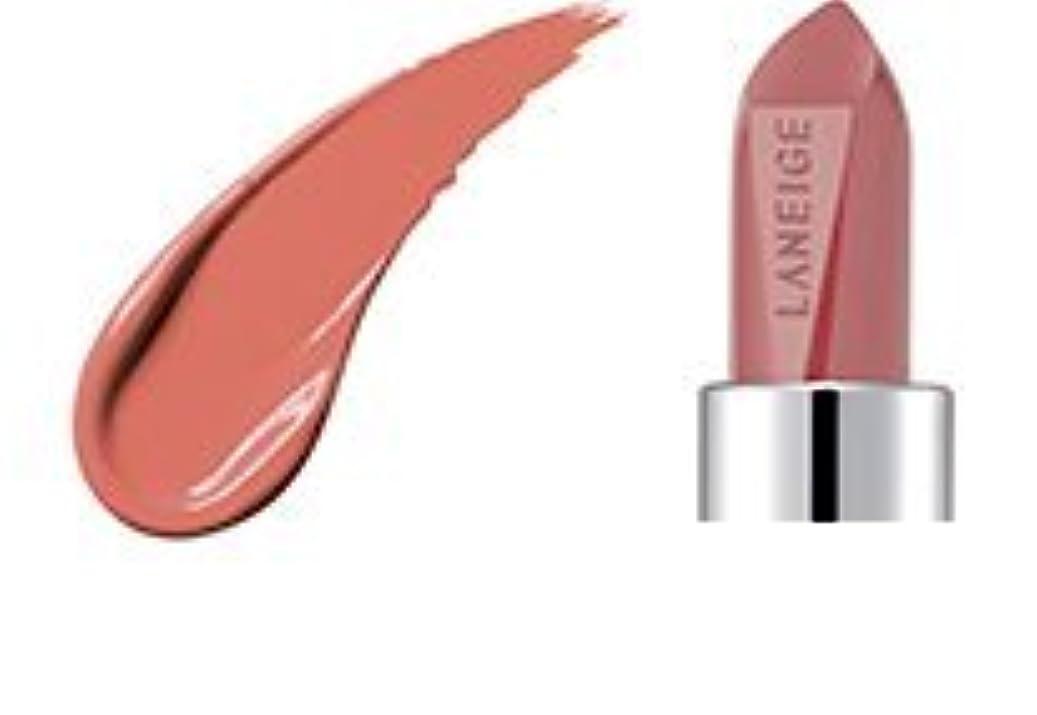 許可作物裏切り[2017 Renewal] LANEIGE Silk Intense Lipstick 3.5g/ラネージュ シルク インテンス リップスティック 3.5g (#401 Beige Chiffon) [並行輸入品]