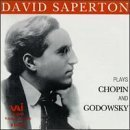 Plays Chopin and Godowsky (1995-11-06)
