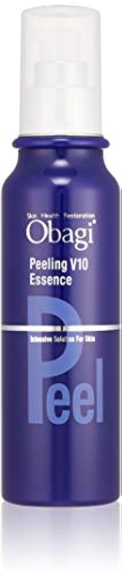 規模ジレンマ縫うObagi(オバジ) オバジ ピーリングV10 エッセンス(ふきとり美容液) 180ml